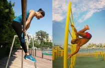 The fitness wave in Egypt, a trend that will pass or Egyptians finally became ready to move it? El Fit athletes have the answer!
