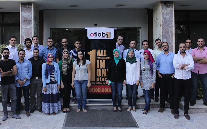 Foodies, Prepare Thy Selves! Otlob is bound to get even Better after its Acquisition by Hello Food Middle East!