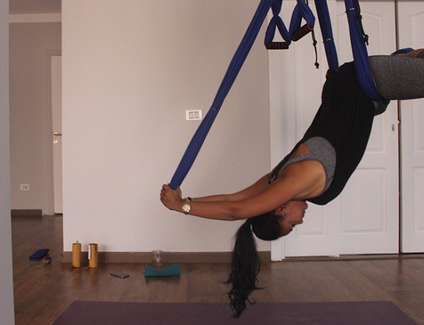 Air Yoga Featured image