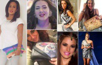 Keeping it Local! Egyptian Actresses who support Local Brands