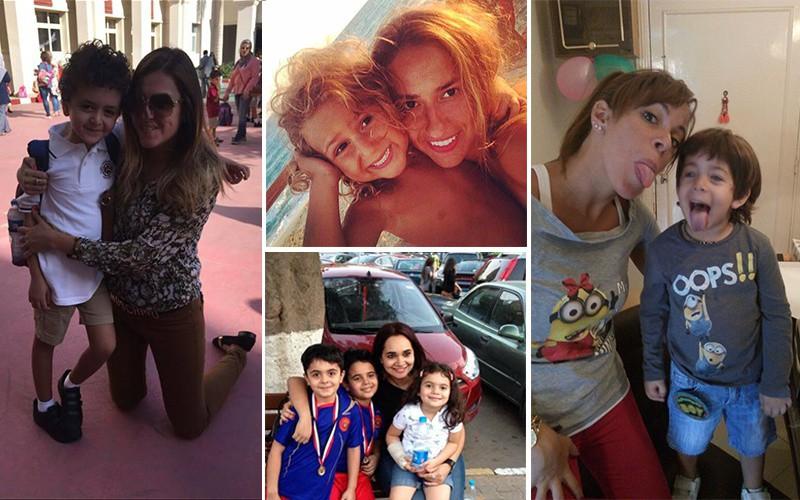 Single Moms in Egypt… It's Too Damn Hard!
