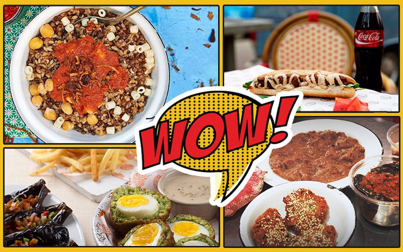 Women Eat Kebda Too!  The Cleanest Places to Eat Street Food in Cairo