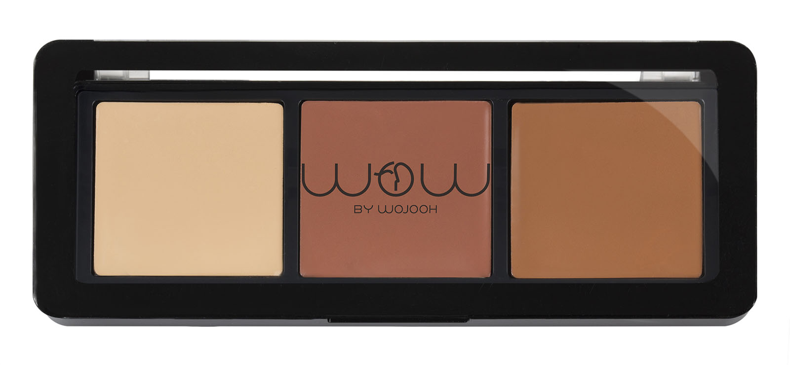Contour Revolution - Sculpting Palette