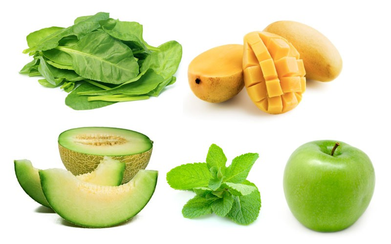 Healthy is the New Sexy! 6 Healthy Snacks Powered by Nestle Egypt #اخترت_صحتي