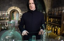 The Man Behind Professor Snape Dies at 69