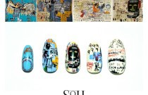 Dubai gets Artsy! Your Nails are Your Tiny Canvas with SoH Art + Beauty!