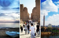 Counting blessings! 5 Warm Reasons to be Happy you Live in Egypt During Winter
