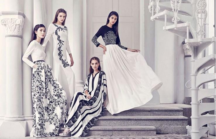 Zalia: Modest Fashion all the Way from Singapore