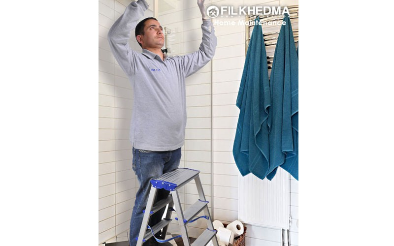 No More Relying on your Doorman to Find a Plumber, Fil Khedma will Fix your Dripping sink in No Time!
