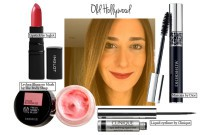 Get The Look!  Amina Khalil's Cinematic Looks