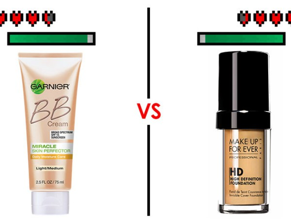 Make up battles