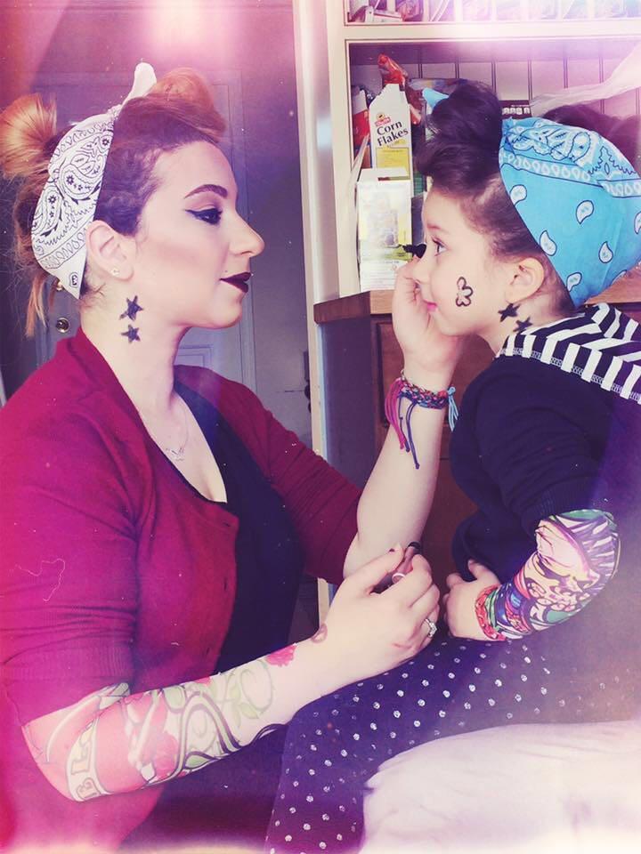 Asma Sherif - Makeup Artist