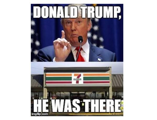 Dolnald Trump
