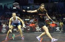 Youngest Women's Squash World Champion! Nour El Sherbini Making Egypt Proud