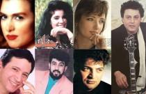 90's Musicians who Spread Eternal Joy!