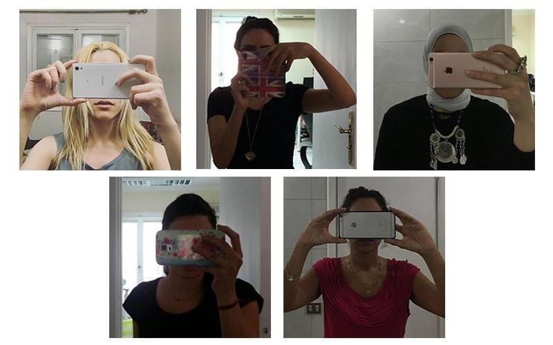 Do Phone Cameras Scare You? #الحرية_لأطفال_شوارع