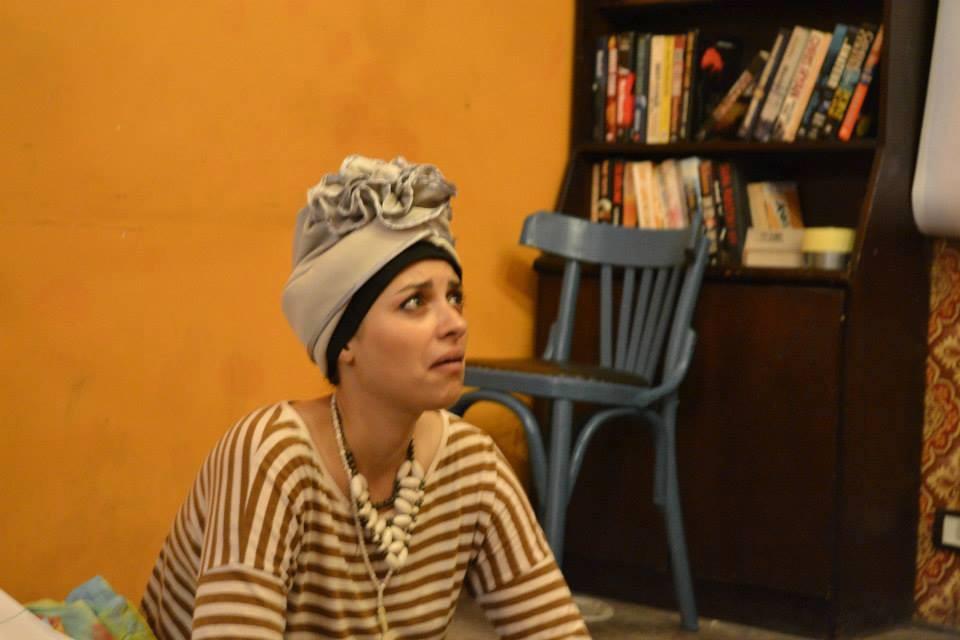Mariam El Quessny