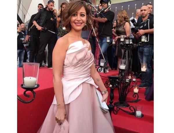 Menna Shalaby