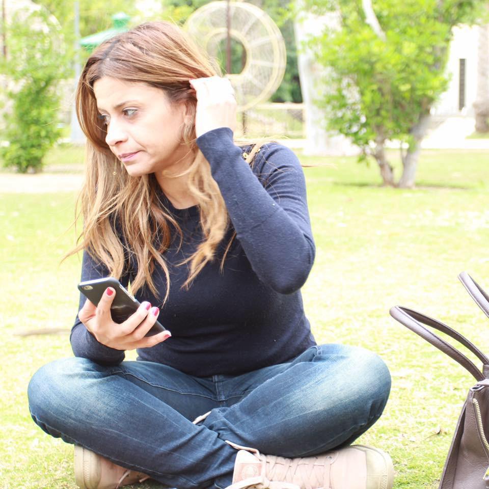 Yasmine Osman