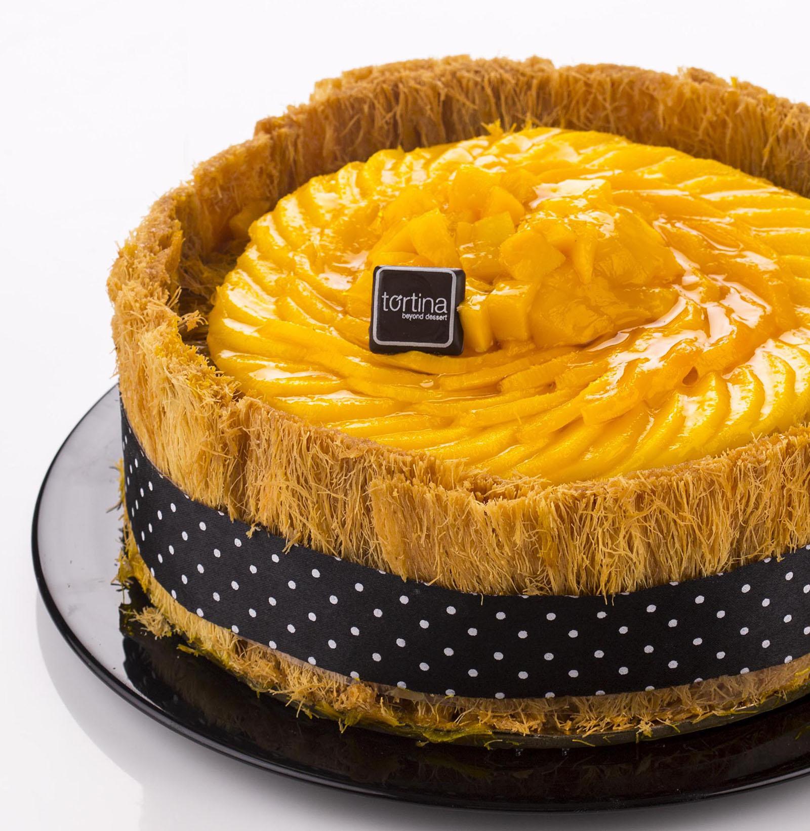 9660 Kunafa mango cake copy