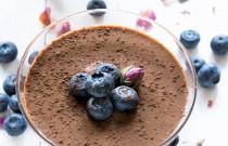 Chocolate Mehalabeya with a Twist!