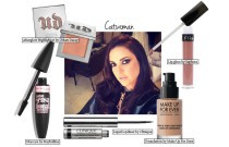 Get The Look; Dorra Zarrouk's Glamorous Looks!