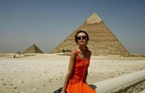 Follow me to Egypt! Murad and Natalya Osman Spend their Anniversary in Egypt!
