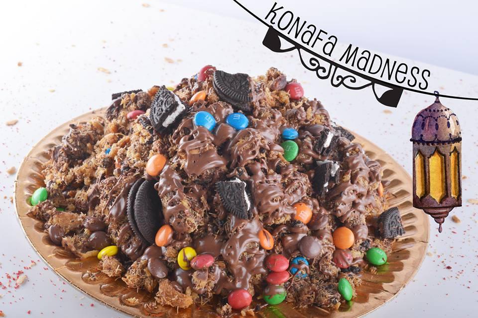 Konafa Madness