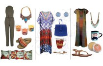 10 Perfect Oriental Fusion Outfits for Ramadan!