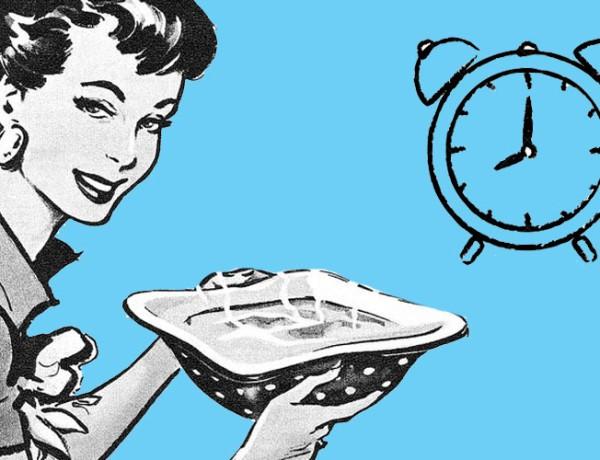 Recipes under 30 mins