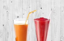 For the love of smoothies; Sweet and Refreshing!
