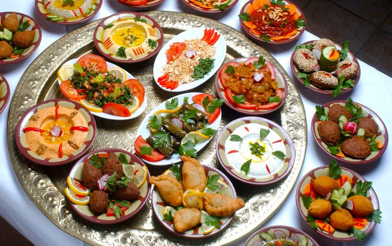 Home alone here are 10 places to get home style iftar for Abou hamed cuisine
