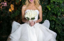 Life En Blanc!  A new Bridal Boutique Hits Town!