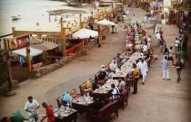 Magical Ramadan Ma'edat Rahman in Dahab!