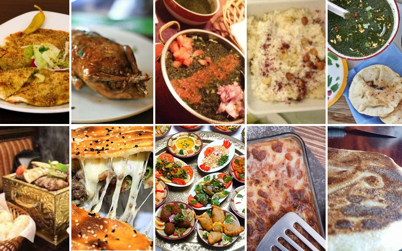 Home Alone? Here are 10 Places to get Home Style Iftar!