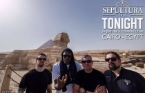 What Really Happened at the Sepultura Concert in Cairo! And a Few words from the Band that wasn't Allowed to Perform