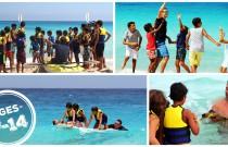 Sun and Fun at Almaza Bay's Les Elfes Camp!
