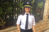 """""""When I first got there, everyone stared at me; their eyes said it all"""", Sarah El Sanhory, Egypt's Fierce Female Pilot-to-Be"""