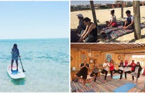Beach Body? Yes, Please! Destination Fitness Programs for this Summer