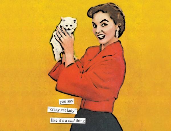Cat Lady2