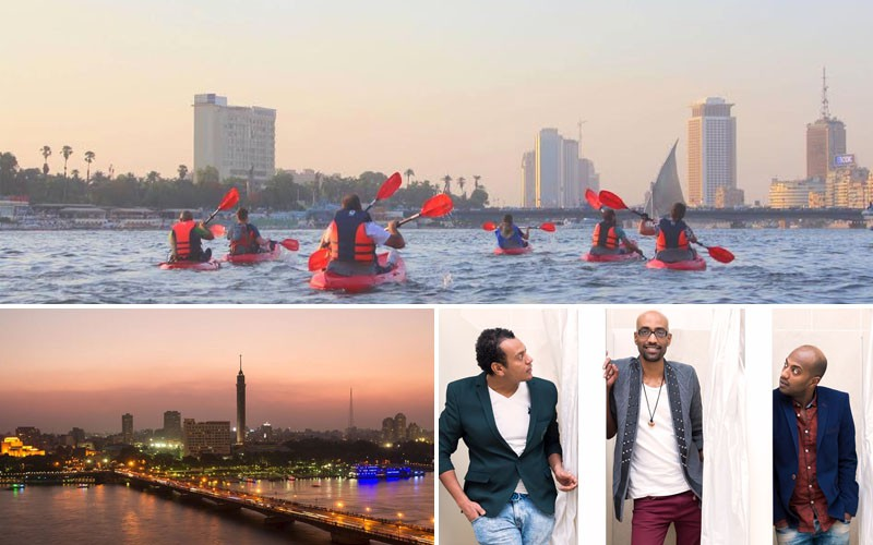 Stuck in Cairo this Eid? Here are 6 Fun Activities you can do!