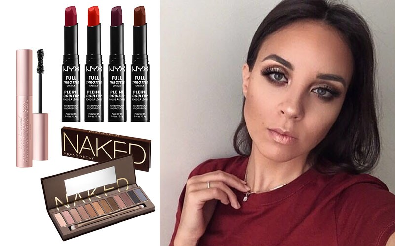 First Egyptian Makeup Artist to use Cruelty Free Products; Mariam Al Khosht!