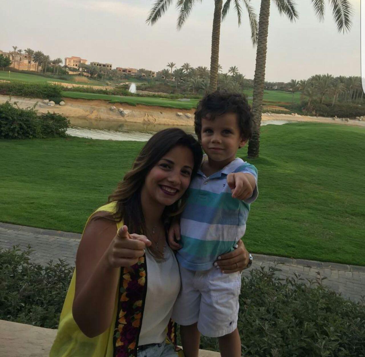 Marwa Hesham