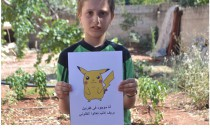 Syrian Kids use Pokémon Go Craze to Plead for Help