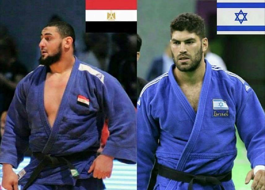 Social Media Reacts to Egyptian Judoka Islam El Shehaby's Choice to Face Israeli Opponent!
