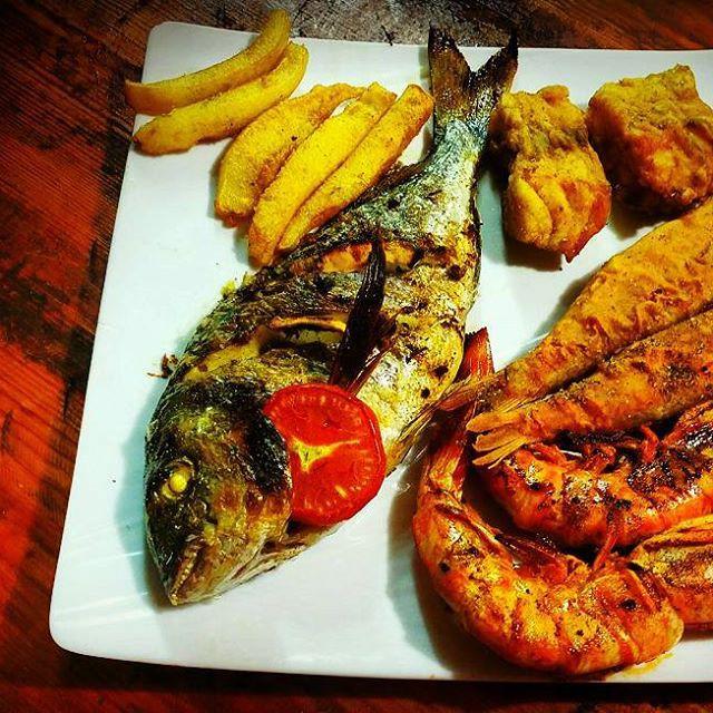 Farag fish