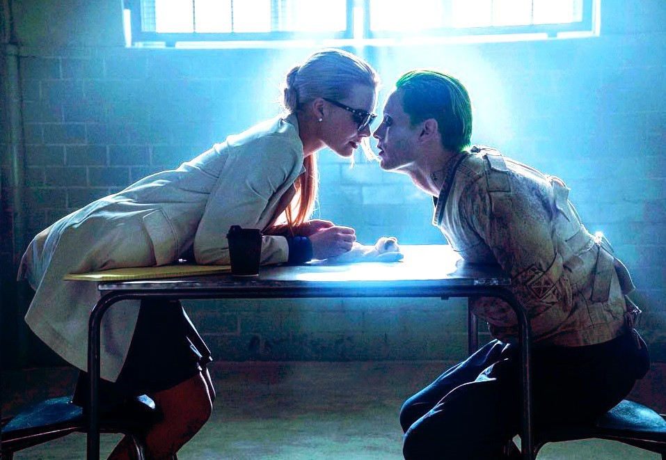 Harley Quinn and The Joker; Abusive Relationship or Relationship Goals?