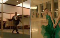 Why are we Ignoring The Resemblance between Spike Jonze's Kenzo Commercial and his Weapon of Choice Video?