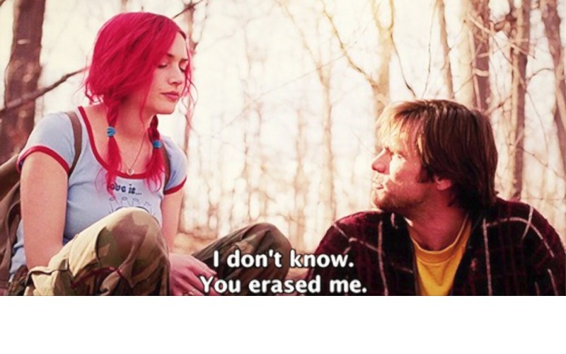 "Film: ""Eternal Sunshine of the Spotless Mind"" Analytical"