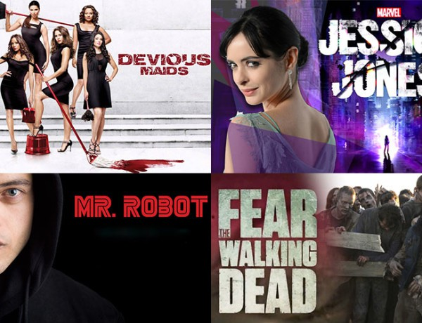 Shows to Obsess Over